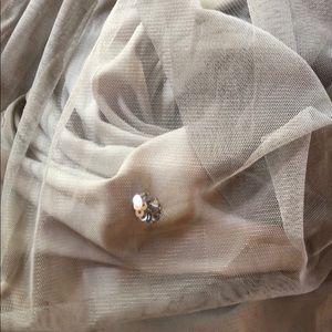 Anthropologie Dresses - Anthropologie x BHLDN Ginny bridesmaid/prom dress